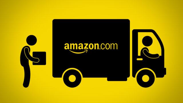 Faça a Amazon.com entregar no Brasil