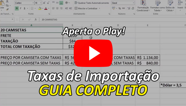 taxas-importacao-video